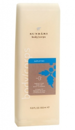 Omega 3 and Rose Hip Body Cleanser
